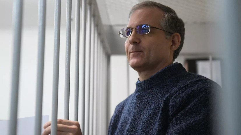 Арест Пола Уилана продлён до конца года