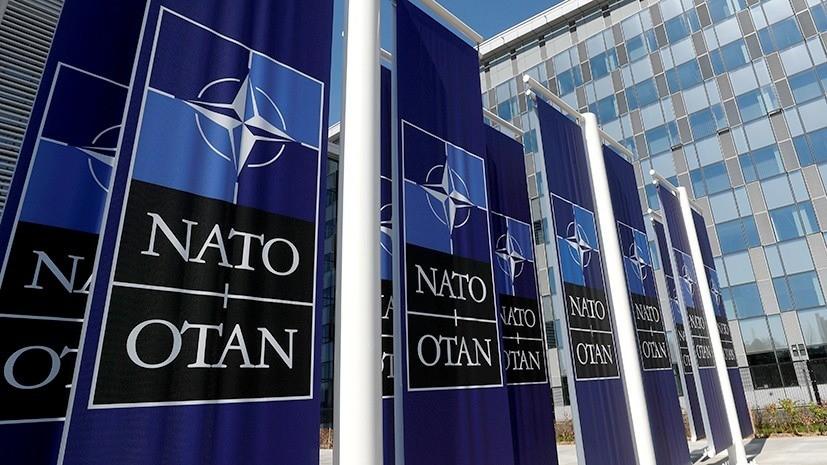 НАТО констатирует прогресс в стабилизации ситуации на севере Сирии