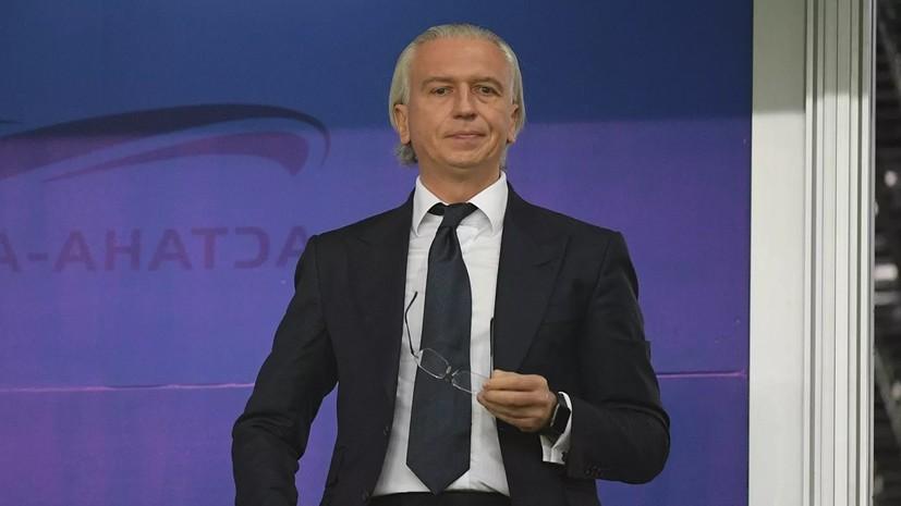 Глава РФС прокомментировал выбор России страной — хозяйкой ЧМ-2021 по пляжному футболу