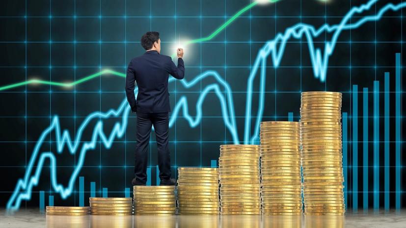 «Мы должны превысить прошлогодние показатели»: замглавы ФТС России Владимир Ивин о росте экспорта и торговых войнах