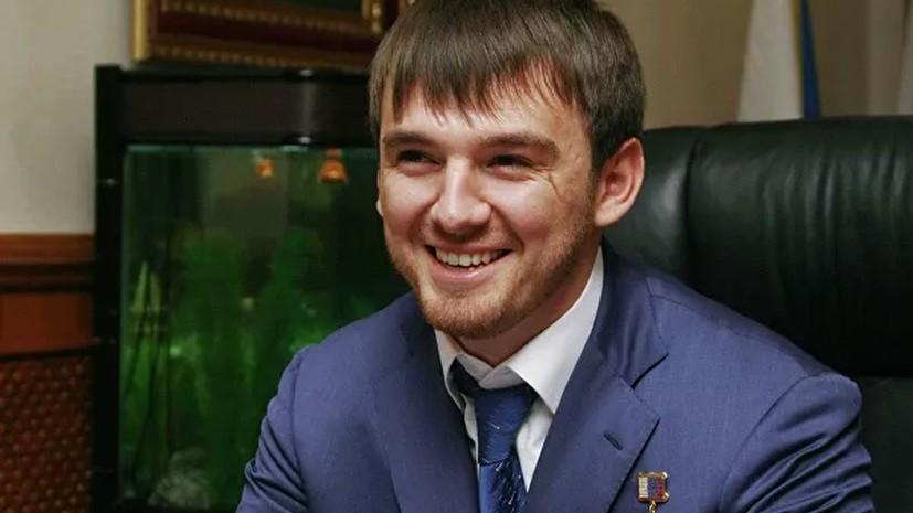МВД начало проверку в отношении экс-мэра Грозного Ислама Кадырова