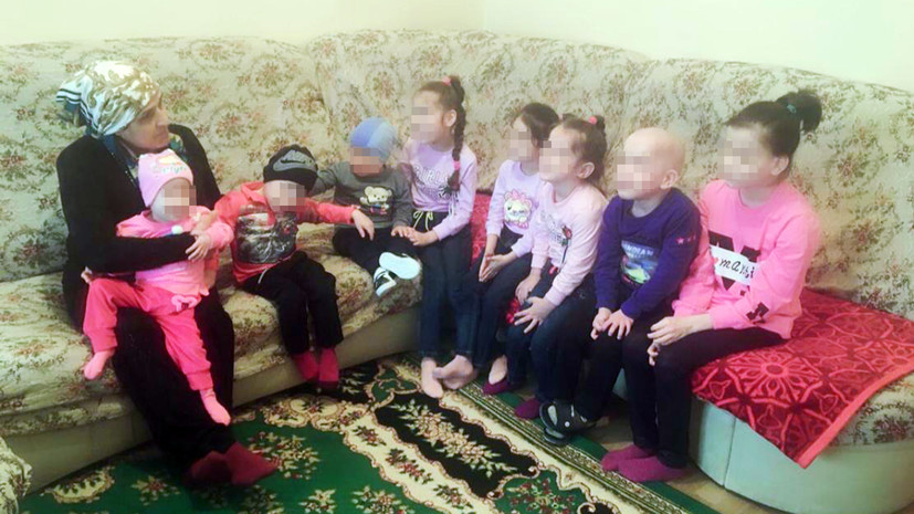 «Потерянная» судимость: из-за невнимательности чиновников у приёмной матери забрали восемь детей-инвалидов