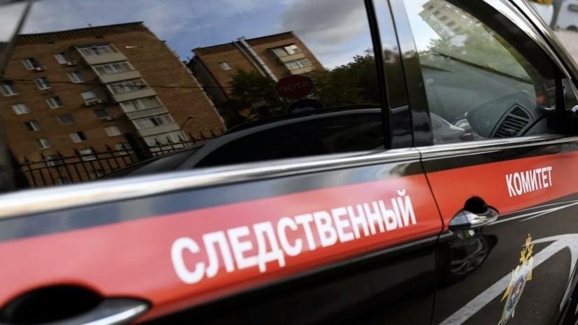 СК возбудил дело из-за стрельбы в военной части в Забайкалье