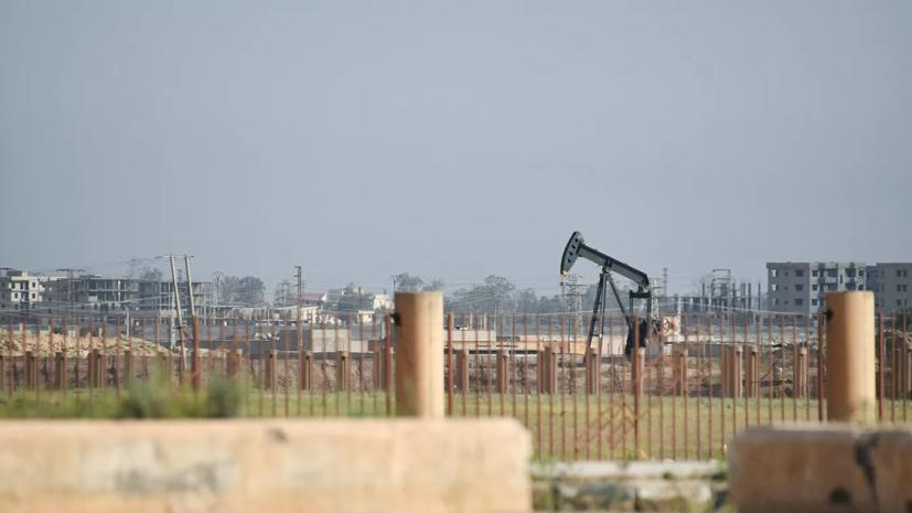 Минобороны России обвинило США в контрабанде нефти в Сирии
