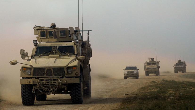 Стратегический разворот: в США предложили укреплять НАТО на юге из-за «российской угрозы»