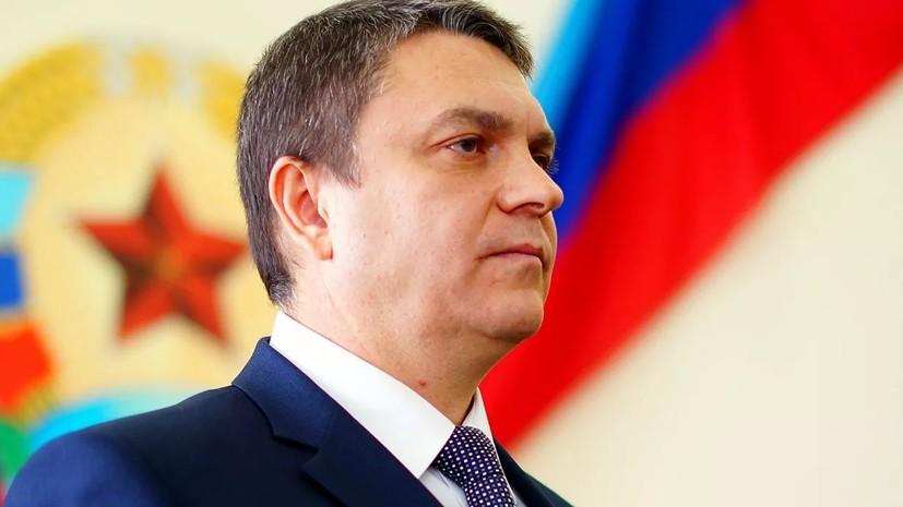 Более 30 тысяч жителей ЛНР получили паспорта России