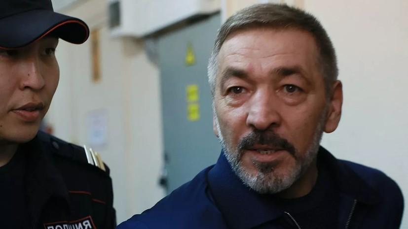 Суд признал экс-премьера Дагестана виновным в растрате 41 млн рублей