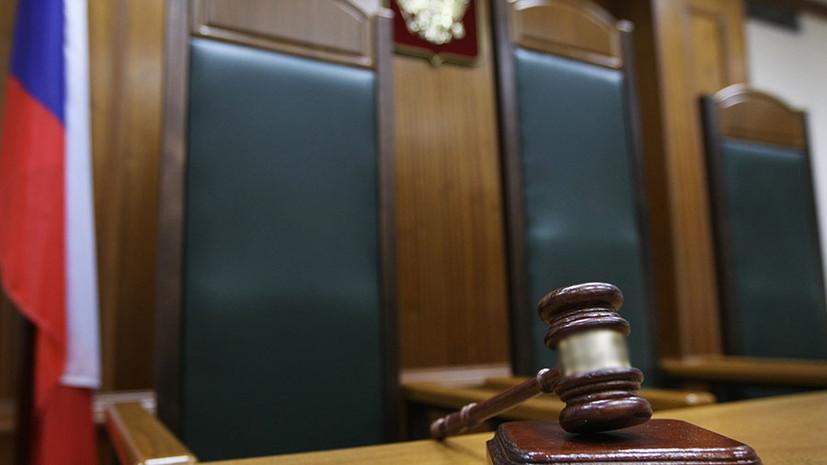 На два месяца: суд арестовал застрелившего сослуживцев в Забайкалье солдата