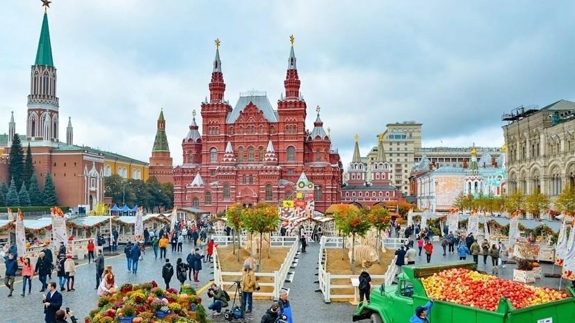 В Ростуризме дали рекомендации по отдыху в России в межсезонье