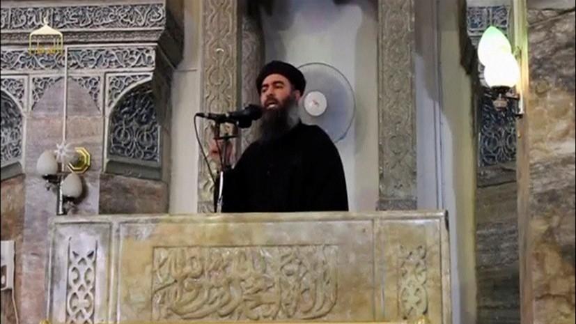 В ООН заявили об отсутствии достоверных данных о ликвидации лидера ИГ