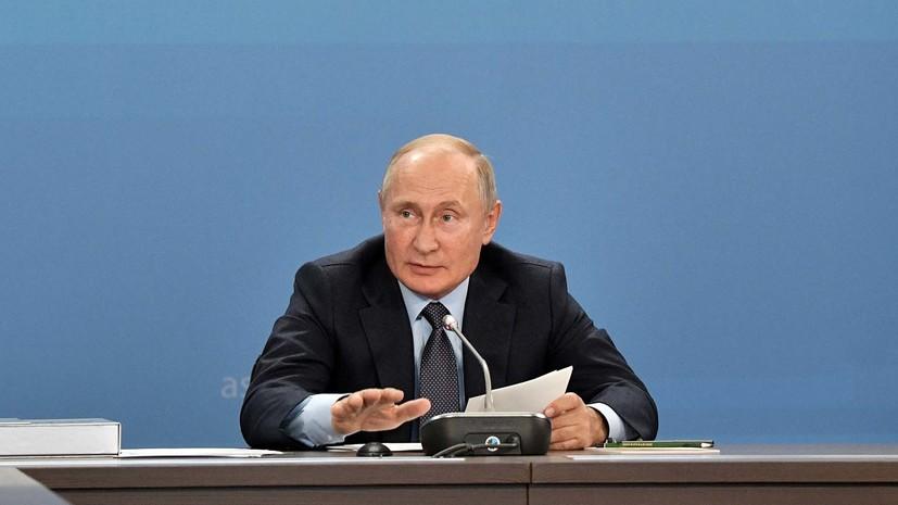 По поручению президента: в России введут уголовное наказание за пропаганду наркотиков в интернете