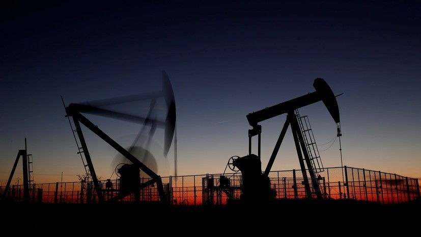 Эспер: военные США сохранят контроль над нефтяными полями в Сирии