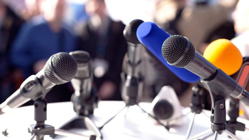 Страны Балтии заявили о планах по борьбе с российскими СМИ