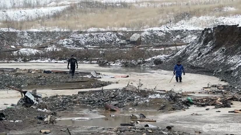Суд оставил в СИЗО фигурантов дела о прорыве дамб под Красноярском