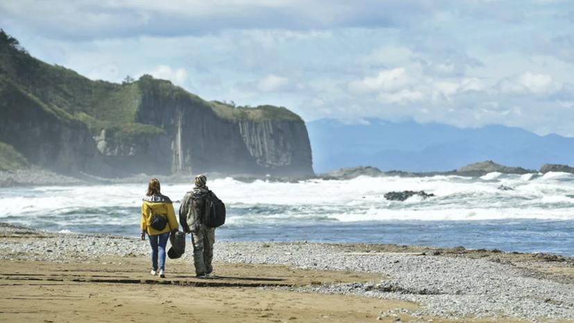 В МИД Японии заявили об отправке первых японских туристов на Курилы