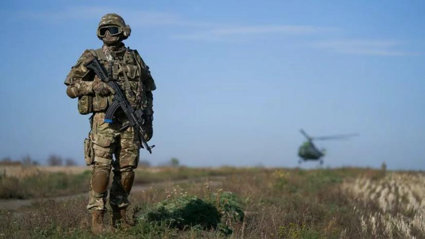 В Киеве подтвердили начало процесса отвода сил в районе Золотого