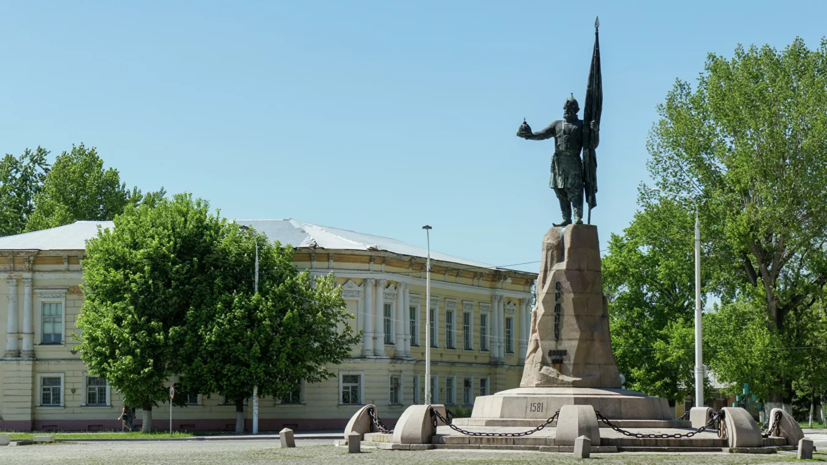 Суд продлил арест экс-мэру Новочеркасска до 30 декабря