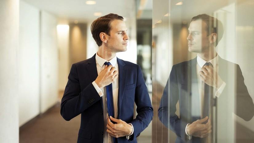 Самовлюблённость как защита: учёные считают, что склонные к нарциссизму люди более устойчивы к стрессу