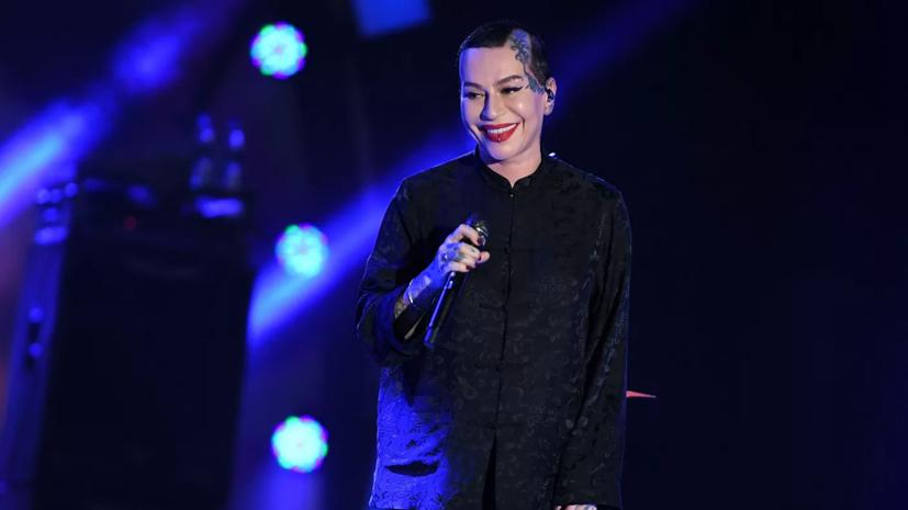 Наргиз прокомментировала жалобы зрителей на её концерт в Уссурийске