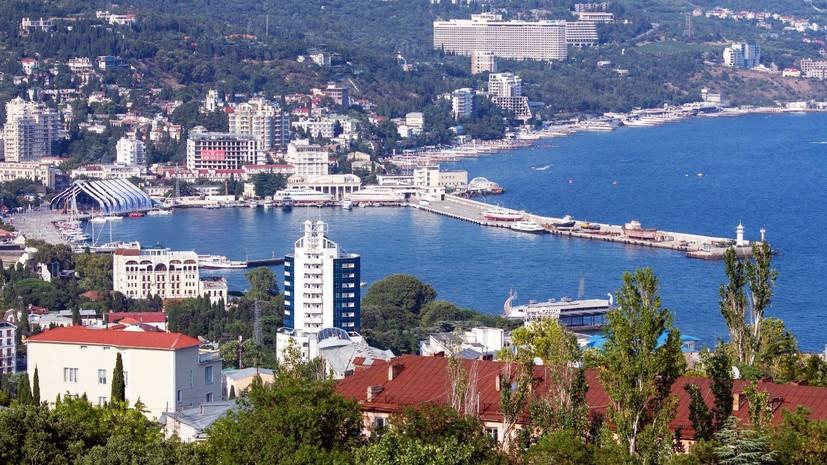 «Расположение выглядит наиболее привлекательно»: что известно об игорной зоне «Золотой берег» в Крыму