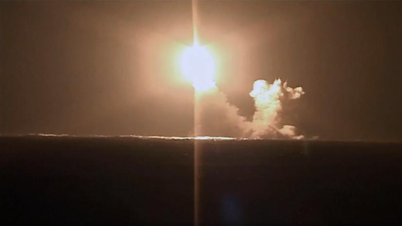 Атомная подлодка «Князь Владимир» впервый раз  выстрелила «Булавой»— Военное обозрение