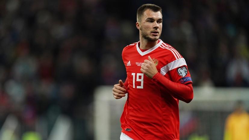 Футболист «Млада-Болеслава» Татаев рассказал об отношении чехов к Комличенко