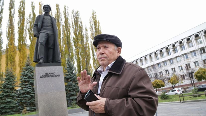 «Готов умереть прямо у здания прокуратуры»: в Уфе пенсионер объявил голодовку после 60 лет борьбы за своё честное имя
