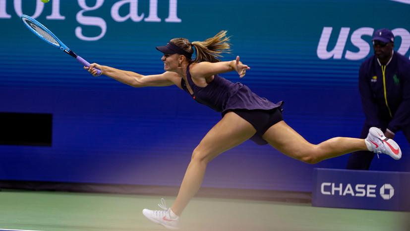 Шарапова примет участие в выставочном турнире в Австралии