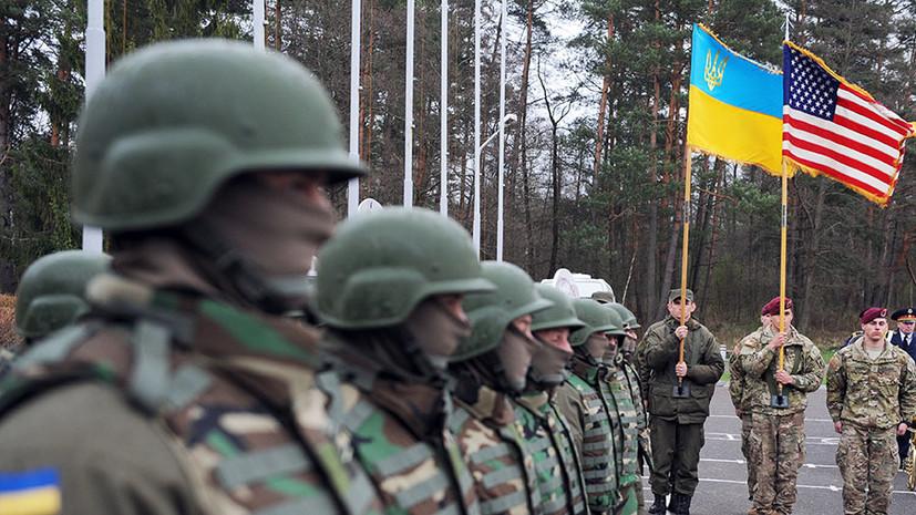 «У Украины не было шансов»: почему Киев не намерен обновлять заявку на вступление в НАТО