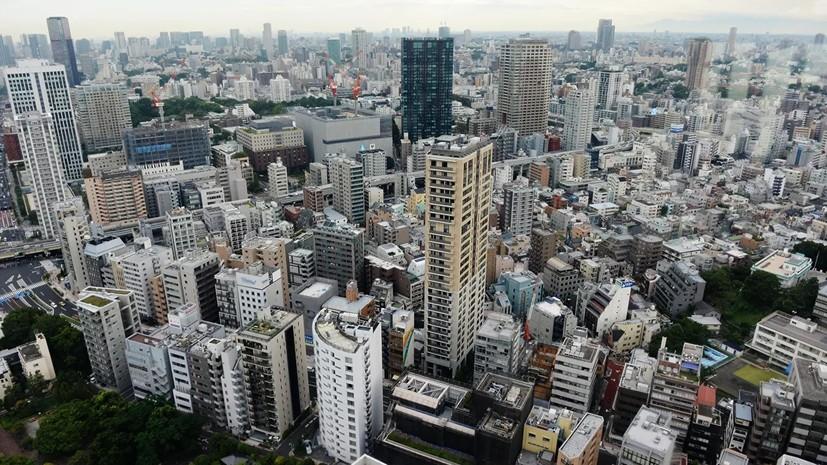 Минобороны Японии сообщило, что ракеты КНДР пролетели 350—400 км