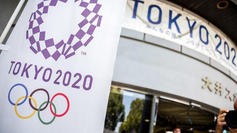 «Не исключаем угрозу летальных исходов»: в Японии предложили изменить место проведения турнира по гольфу на ОИ-2020