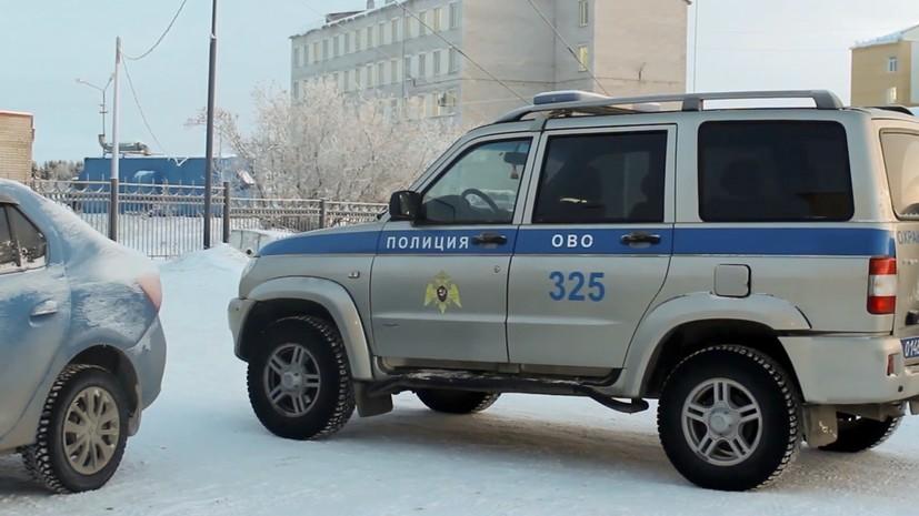 Бастрыкин взял на контроль дело об убийстве ребёнка в Нарьян-Маре