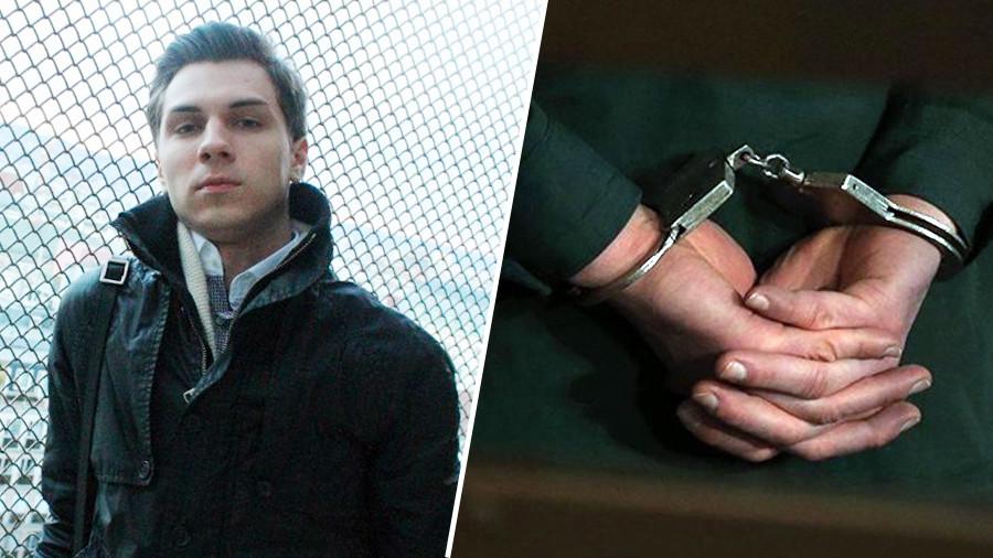 Задержанный по американскому ордеру россиянин четыре года сидит в тюрьме Израиля