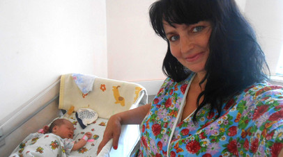 Опека забрала пятерых детей у матери-одиночки, когда она легла на операцию