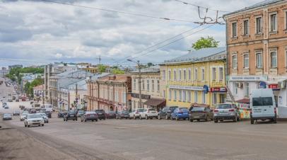 Кировскую область посетили более 300 тысяч туристов с начала года
