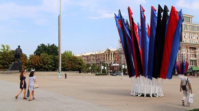 «Создаст атмосферу для реализации «Минска»: контактная группа согласовала формулу Штайнмайера по Донбассу
