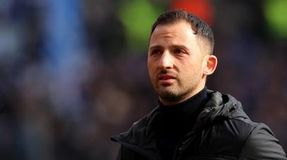 СМИ: Владелец «Спартака» одобрил кандидатуру Тедеско на пост главного тренера