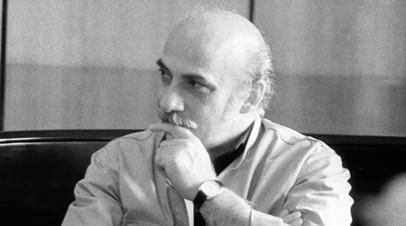 Елена Проклова прокомментировала сообщение о смерти автора музыки к «Мимино»