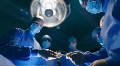 В московской клинике прокомментировали сообщение о смерти пациентки после пластической операции
