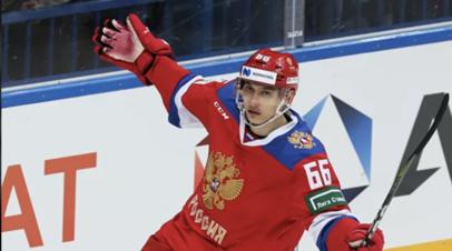 Российский хоккеист «Торонто» Михеев рассказал о своей адаптации в Канаде