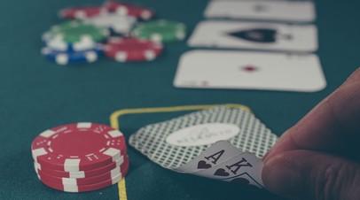 В Оренбурге пресекли работу подпольного казино