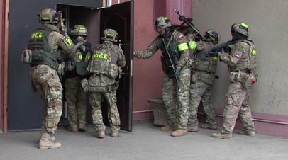 «Задержаны 152 человека»: за восемь месяцев 2019 года предотвращены теракты в четырёх городах ЦФО