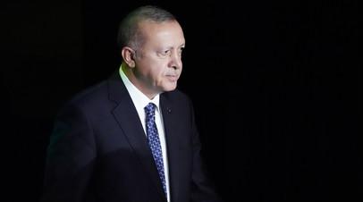 Эрдоган допустил начало операции в Сирии в ближайшие дни