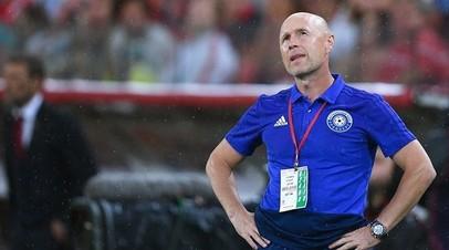 Ловчев: надо убрать тренера «Оренбурга» — из-за него уволили уже двоих специалистов