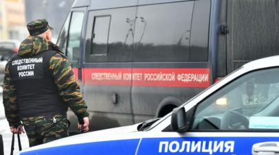 В Чите на козырьке подъезда обнаружили части тела 19-летней девушки