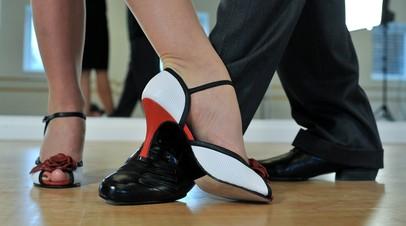 Всероссийские соревнования по танцевальному спорту пройдут 12 и 13 октября в Ижевске