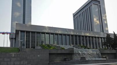 Президент Азербайджана назначил Али Асадова премьер-министром