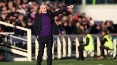 «Милан» объявил имя нового главного тренера
