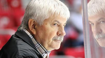 СМИ: «Металлург» уволил Величкина с должности вице-президента клуба