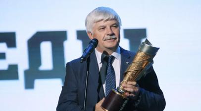 ХК «Металлург» официально объявил об увольнении Величкина